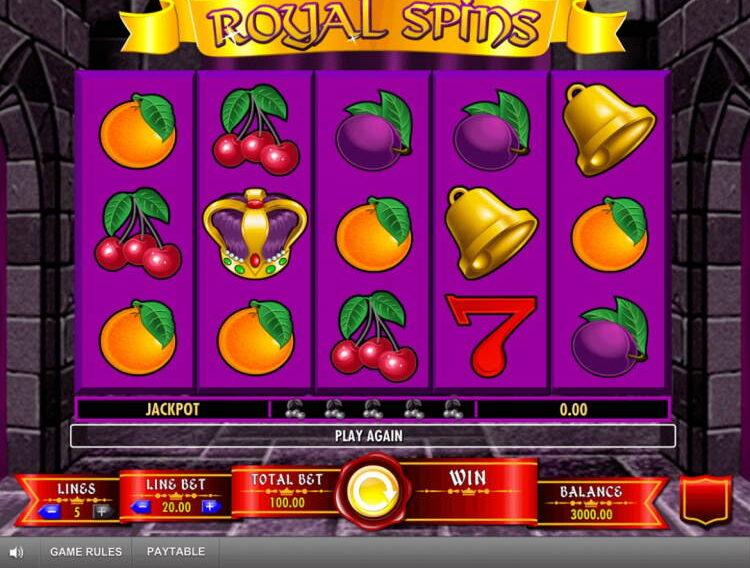 Casino royal online казино дракон онлайн